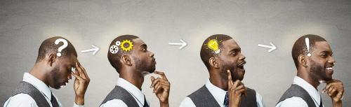 思考の発展