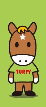 ターフィー