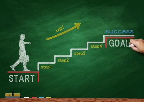 新年に立てた目標を達成する10の方法