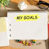 目標設定の方法